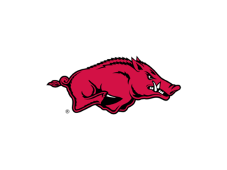 arkansas razorbacks beat georgia