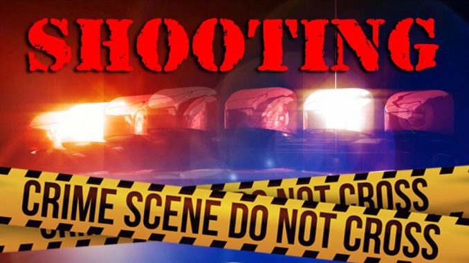 hot springs man dead shooting