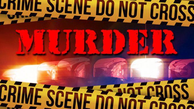 perryville arkansas alleged murder