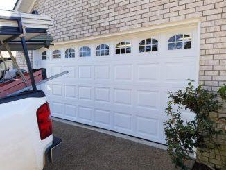 affordable overhead doors Hot springs