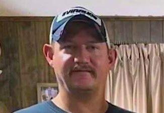 Deputy Keith Wright