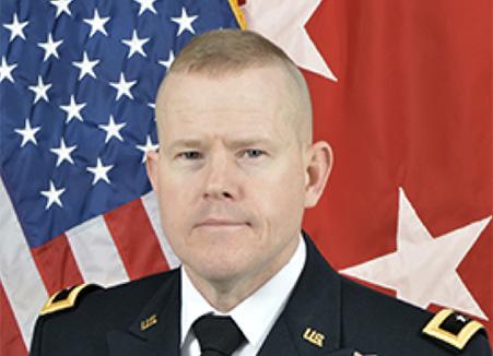 arkansas national guard new commander